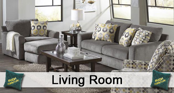 Living Room Pugh Furniture Warehouse Showrooms