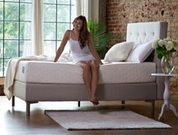 The 'Beautiful' inch Talalay Latex Mattress by Pure LatexBLISS