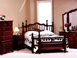 Amish Furniture : Pugh Furniture
