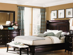 Bedroom Furniture : Island Bedroom Collection by Magnussen