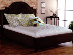 Bedroom Furniture : Upholstered Headboards by CMI