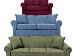 Living Room Pugh Furniture