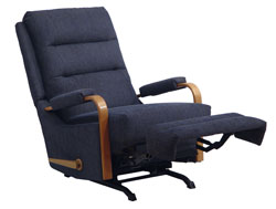 Reclining Pugh Furniture