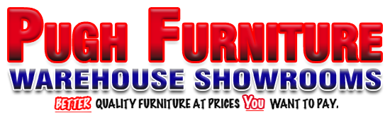 Pugh Furniture Warehouse Showrooms