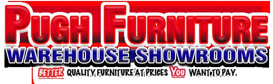 Layaway Pugh Furniture Warehouse Showrooms