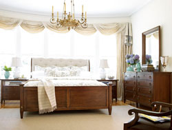 Bedroom Furniture : Millers Creek Bedroom Collection by American Drew