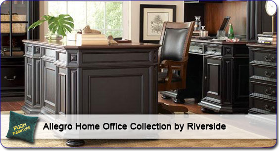 Home Office Furniture : Pugh Furniture